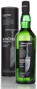 Ancnoc Scotch Single Malt Cutter Limited Edition 750ml